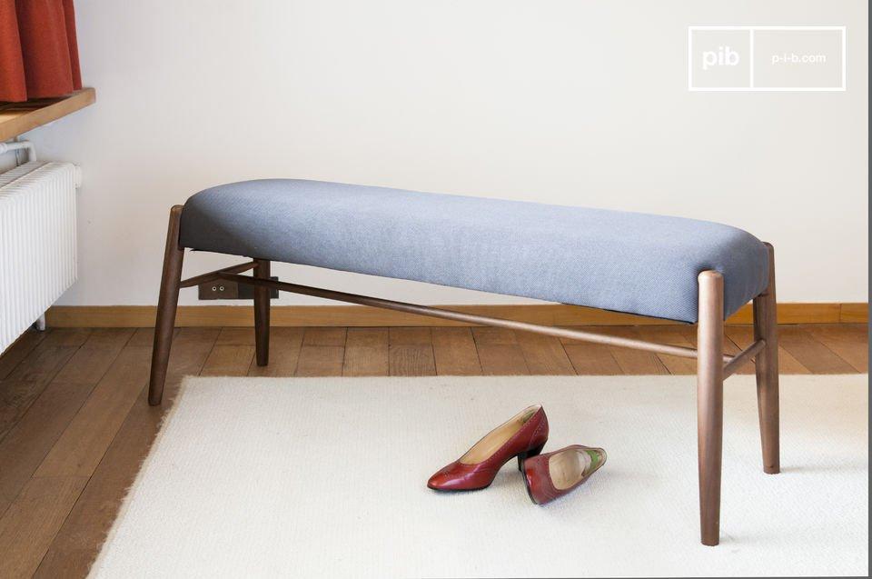 Comfort, elegance and vintage look