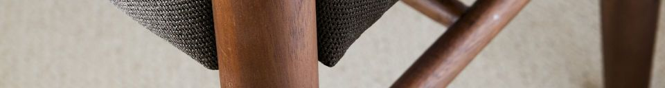 Material Details Bench Larsson