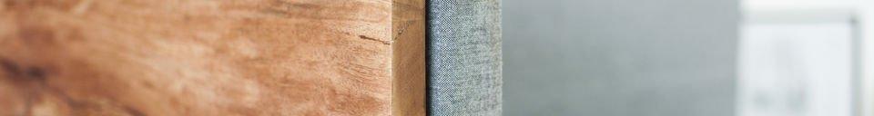 Material Details Bench Sensilä