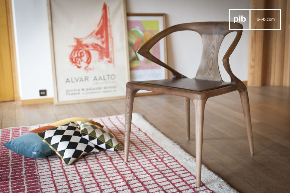 Bentwood chair Kirsten