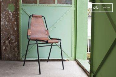 Bergson chair