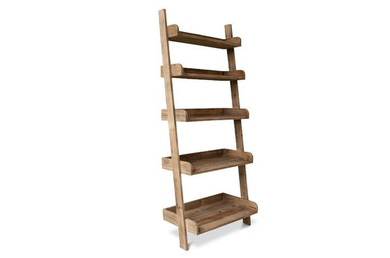 Big ladder bookshelf Clipped