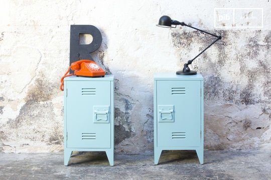 Billy pair of cabinets