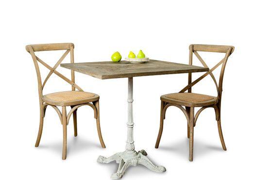 Bistro Table Senanque Clipped
