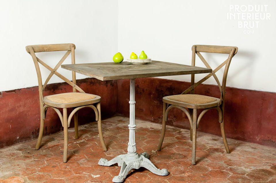 Bistro Table Senanque
