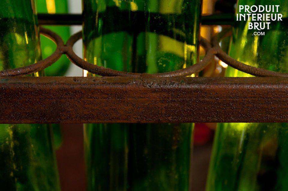 Wine cellar flair