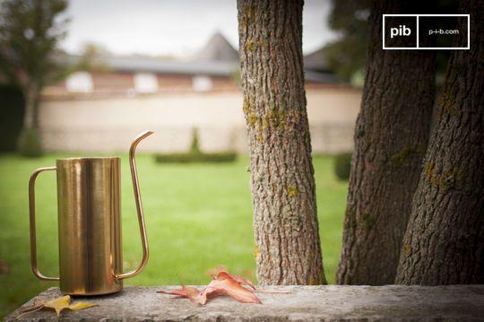 Brass jug Sterling