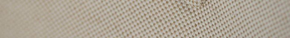 Material Details Breda Armchair
