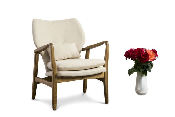 Breda Armchair Clipped