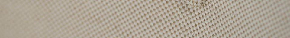 Material Details Breda Bench
