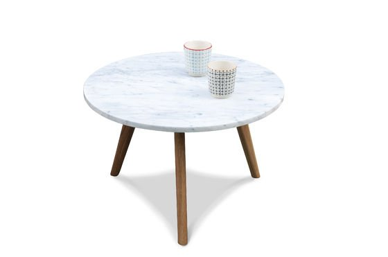 Briët coffee table Clipped