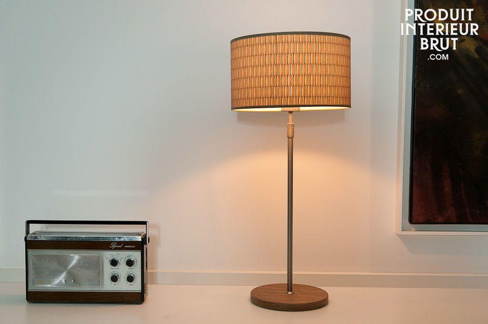 Bromma desk light