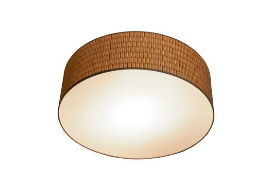 Bromma flat ceiling light Clipped