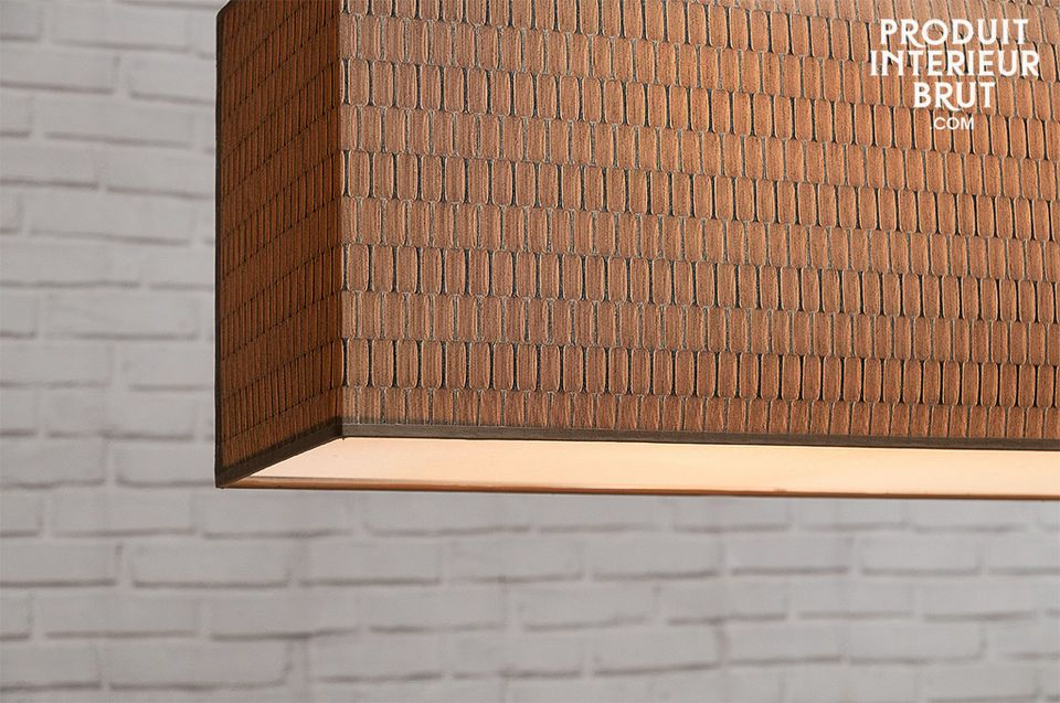 Ambient lighting, elegance and vintage look