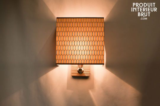 Bromma wall lamp
