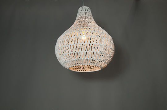 Cable Drop pendant light