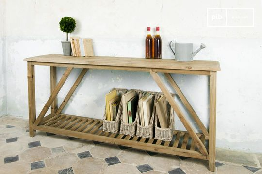 Cadynam console table