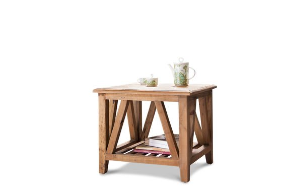 Cadynam square coffee table Clipped