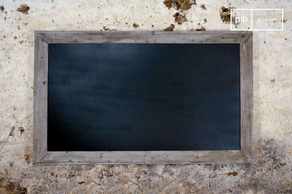 Cafe blackboard 115x190cm