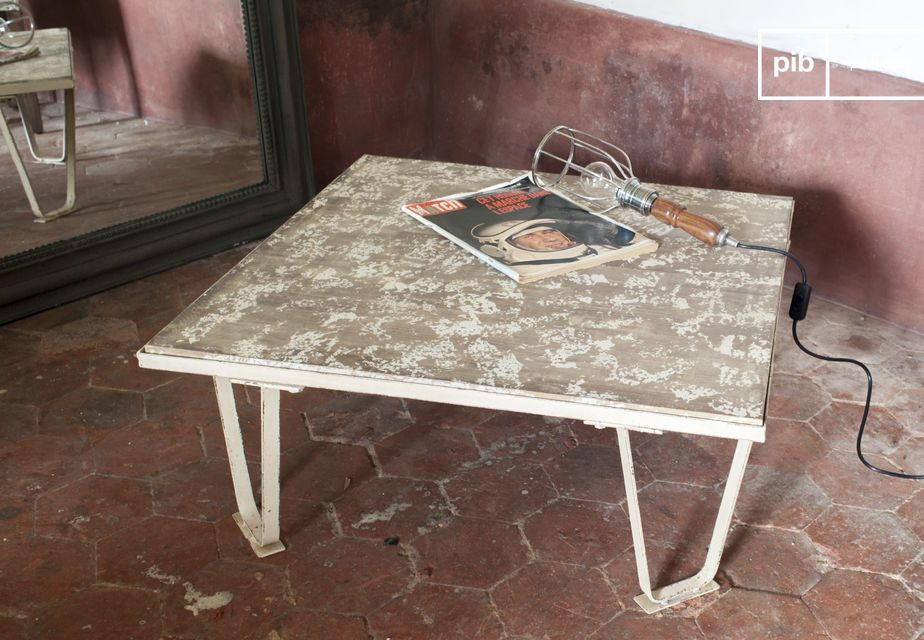 Café Crème coffee table
