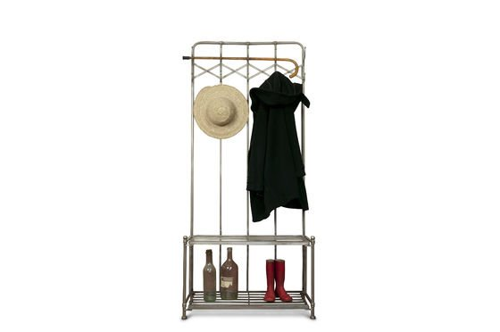 Café de Paris coat rack Clipped