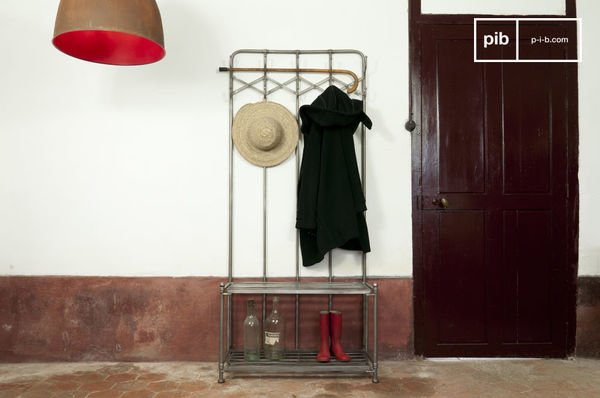 Café de Paris coat rack0