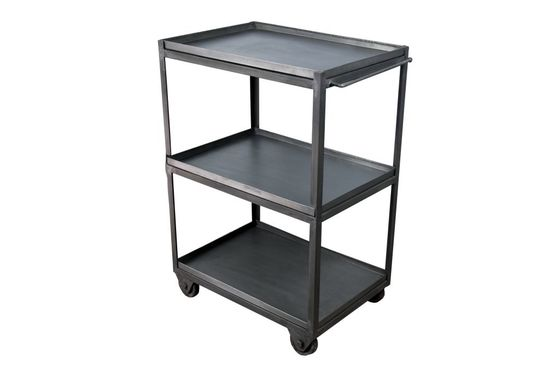 Cafe style kitchen trolley Clipped