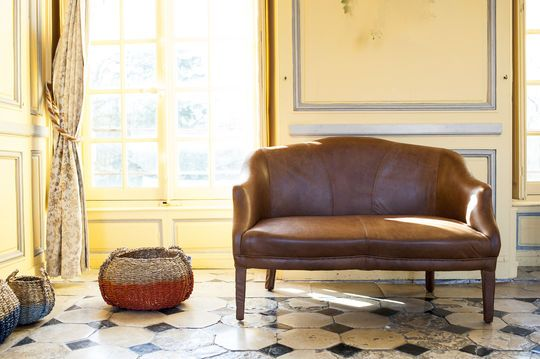 Camden Town Sofa