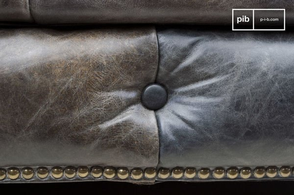 canape chesterfield saint james
