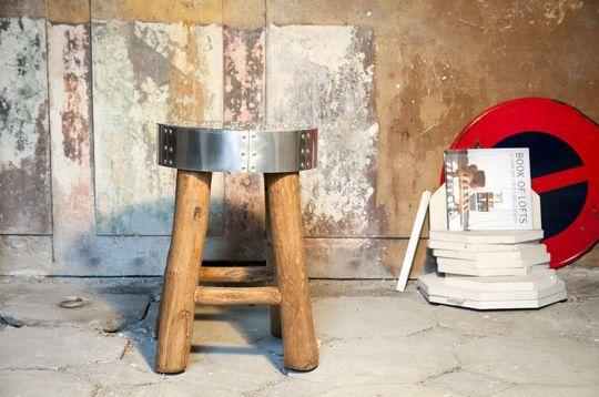 Canowa stool