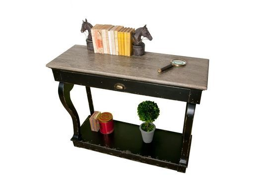Caulaincourt console Clipped