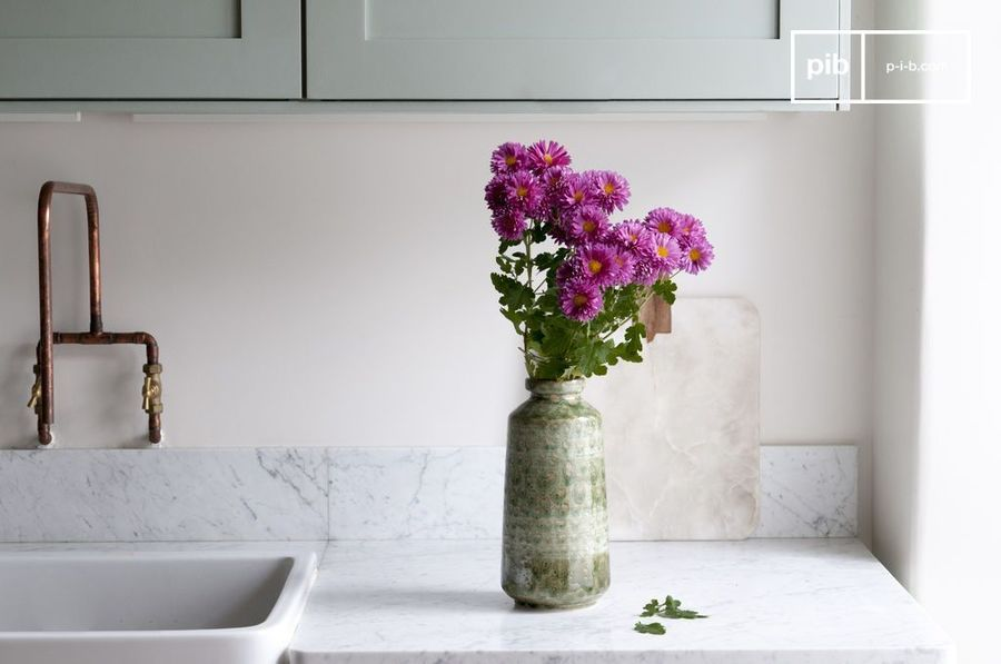 Ceramic Vase Eva