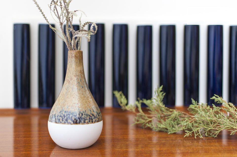 Ceramic vase Nyhem