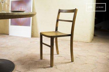 Chair Abbesses