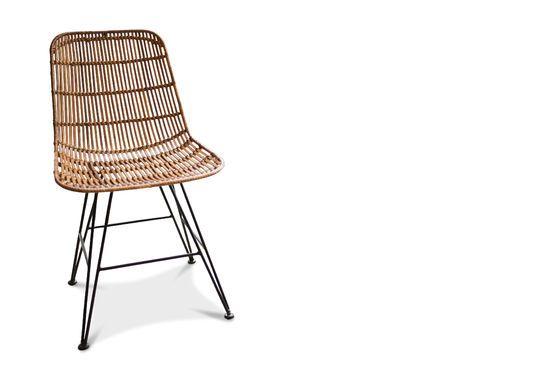 Chair Khalama Clipped