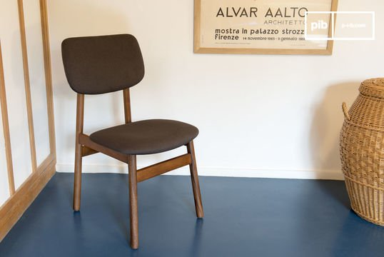 Chair Larssön
