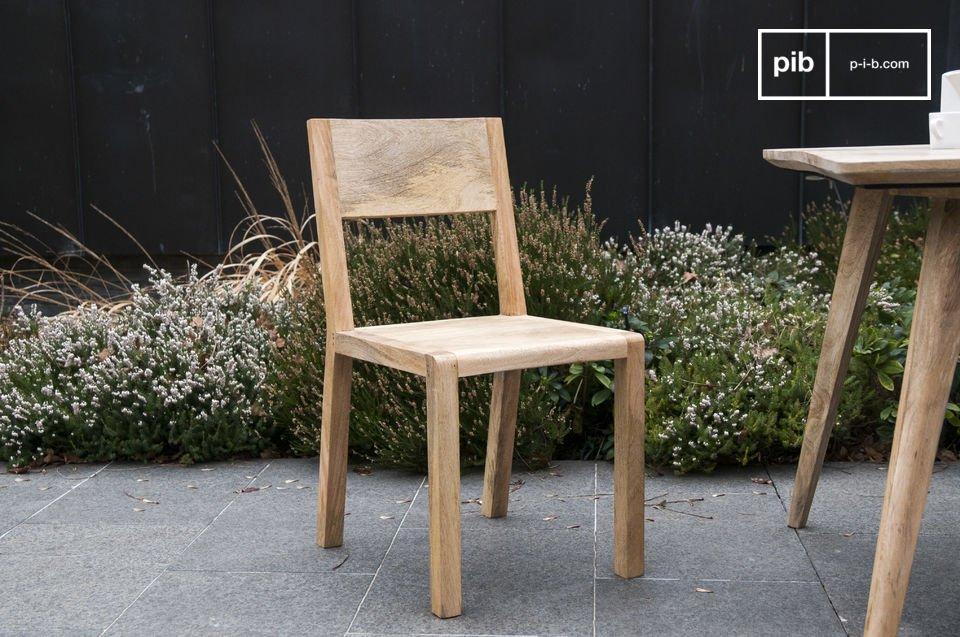 Chair Möka
