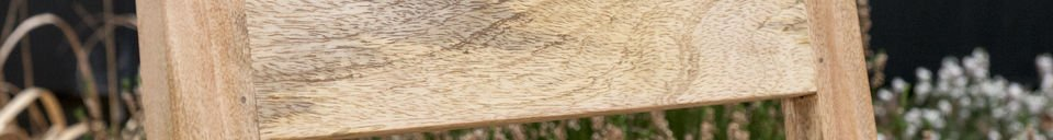 Material Details Chair Möka