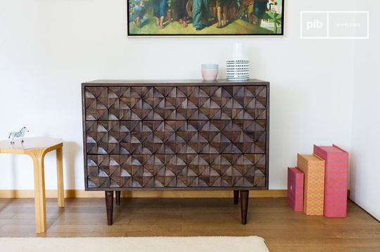 Chest of 3 drawers Balkis