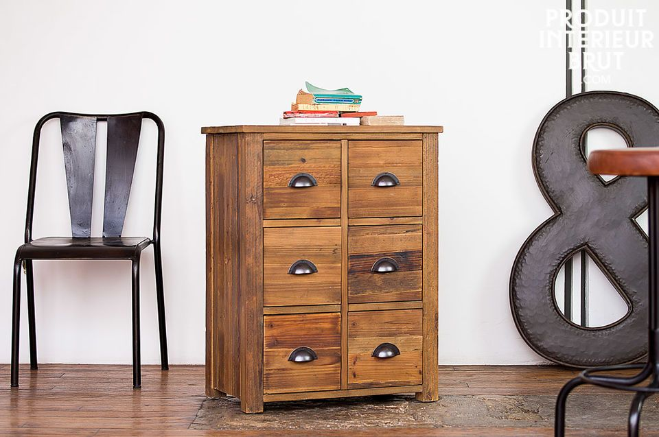 Chest of 6 drawers Buick
