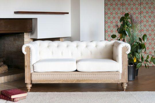 Chesterfield Montaigu 2-seater sofa