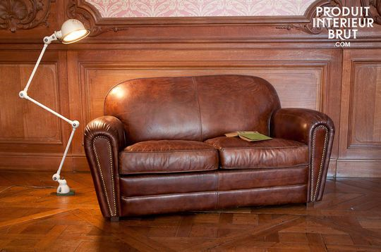 Cigar Club sofa