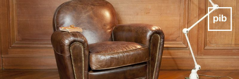 Club chair & armchairs back soon in collection