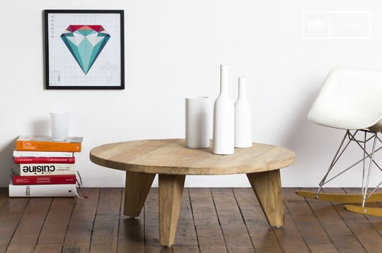 Coffe table Hërkal