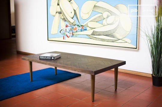 Coffee table Alienor