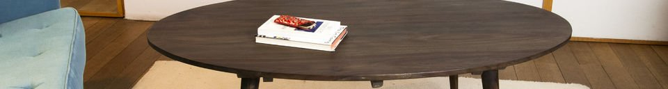Material Details Coffee table Bikhatz