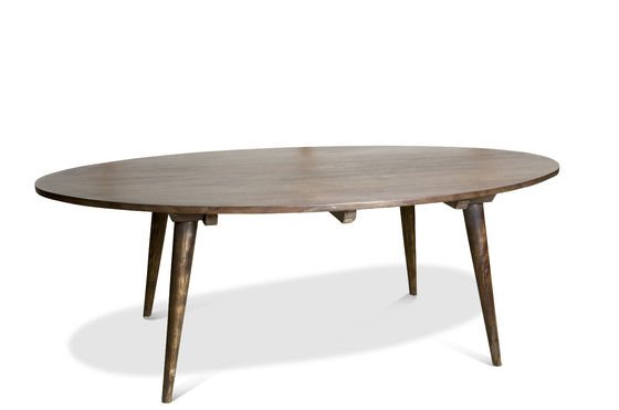 Coffee table Bikhatz Clipped
