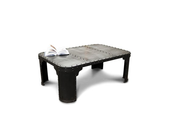 Coffee table Brigor Clipped
