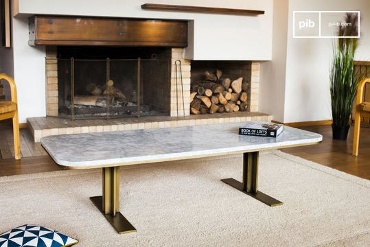 Coffee table Carrera