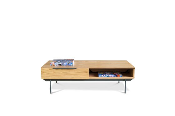 Coffee table Jackson Clipped